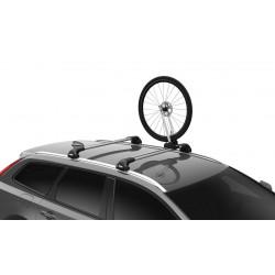 Support de roue avant pour toit Thule Front Wheel Holder