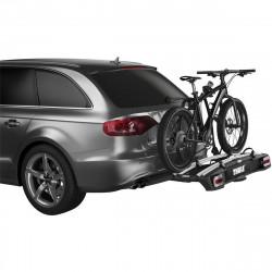 Porte vélo sur attelage...